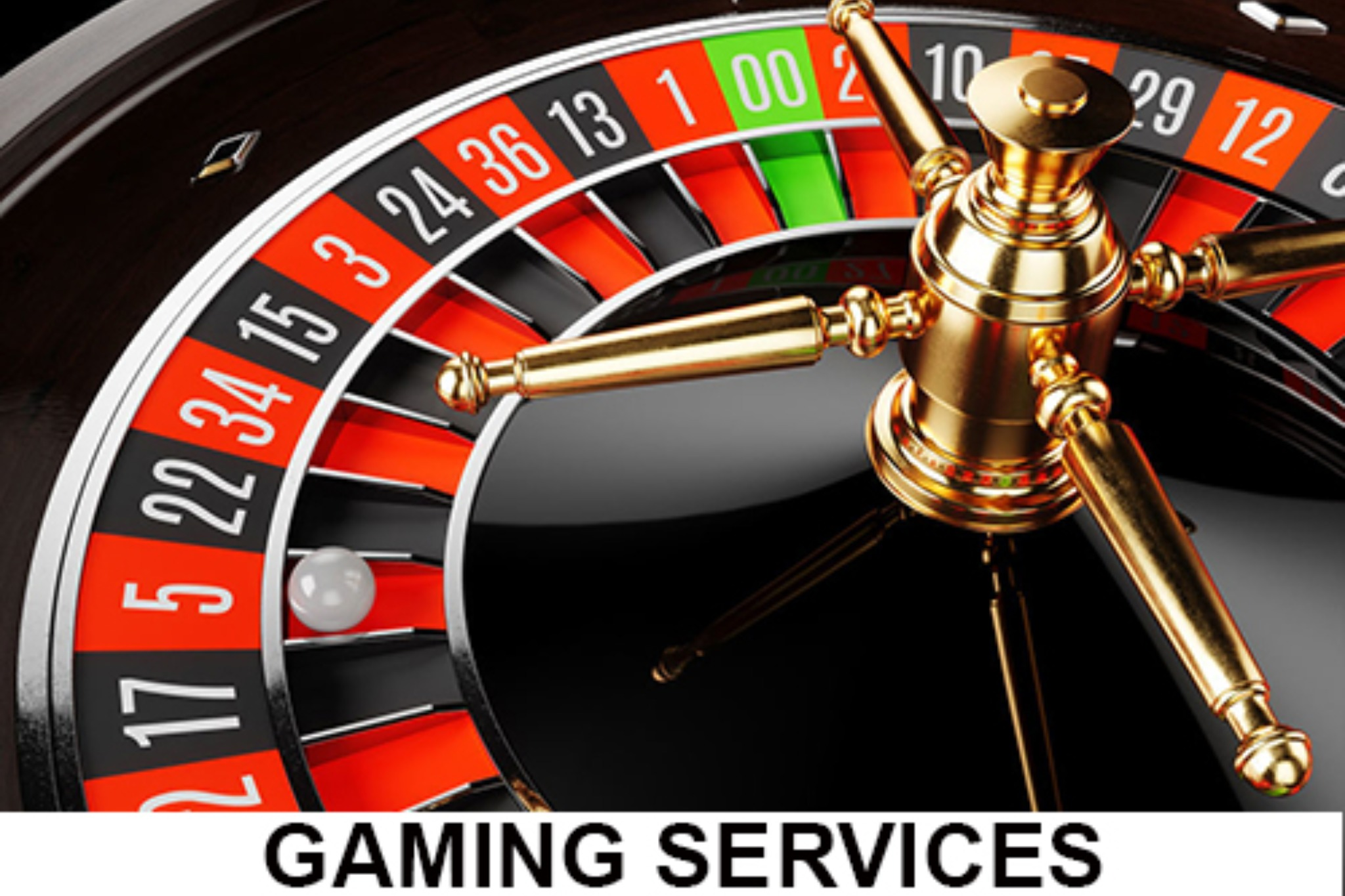 Charity Table Games Services